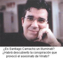 santiagocamacho