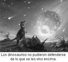 dinoasteroide