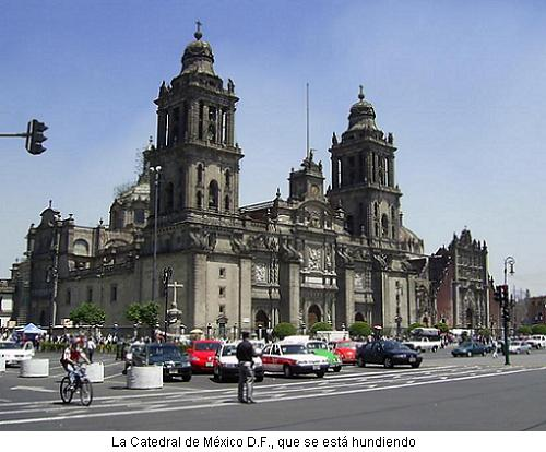 catedral-mexico