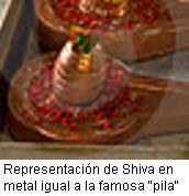 shiva-metal