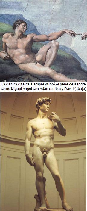 Adan y David de Miguel Angel