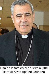Arzobispo de Granada