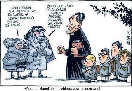 concertados católicos