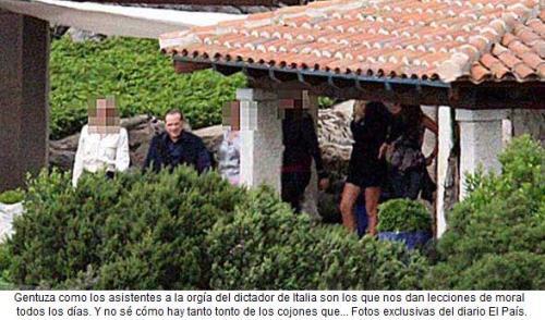 Fotos Berlusconi 2