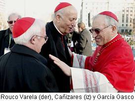 Varela, Cañizares y G. Gasco