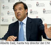 Alberto Saiz