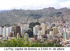 La-Paz-Bolivia-