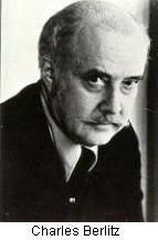 Berlitz Charles
