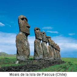 Isla de Pascua 1