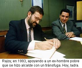 mala memoria Rajoy