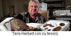 Terry Herbert