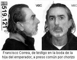 Francisco Correa