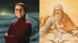 Conocimiento y Dios. Me quedo con el primero