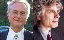 Dawkins, Pinker y otros muchos pensadores que hablan en el vídeo