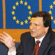El inútil Durao Barroso