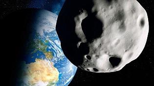 Asteroide 2012 DA 14