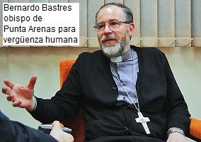 Obispo Bernardo Bastres