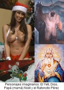 Mamá Noël