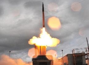 Ataque con misil