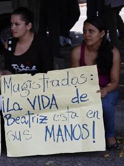 Beatriz-El-Salvador