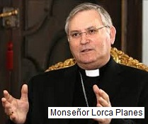 Monseñor Lorca Planes