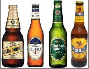 4 Buenas cervezas
