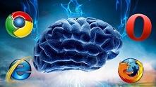 Internet baja la actividad cerebral