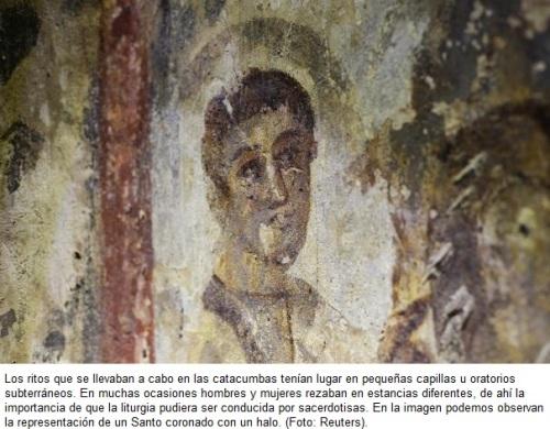 Catacumba Priscila 03