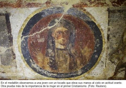 Catacumba Priscila 05