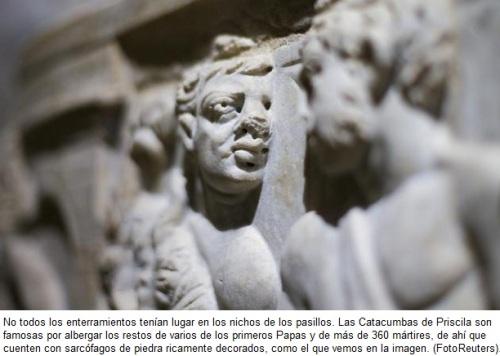 Catacumba Priscila 07