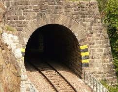 Túnel de ferrocarril