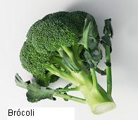 El brócoli y el sexo