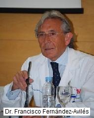 Prof. Fernández-Avilés
