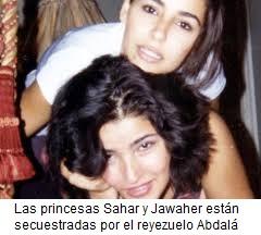 Sahar y Jawaher