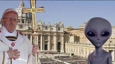 Vaticano extraterrestre