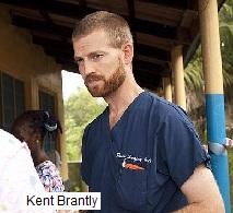 Kent Brantly