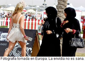 Occidente e Islam