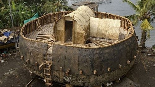 El arca de Noé