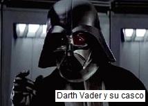 El caso de Darth Vader