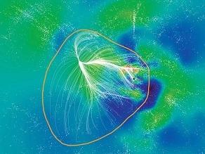 Laniakea-nuestro-lugar-en-el-universo