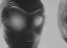¿Alien o muñeco¿