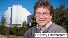 Charley Lineweaver