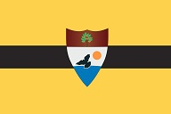 Bandera de Liberland