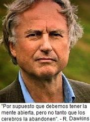 Dawkins abierto de mente