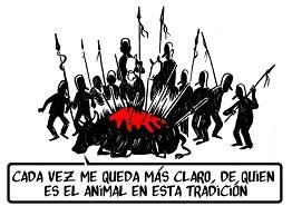 Animales en Tordesillas