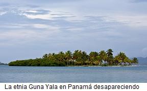 Isla Panamá