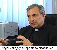 Angel Vallejo