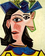 Cubismo de Picasso