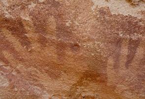 Manos de Wadi Sura 2