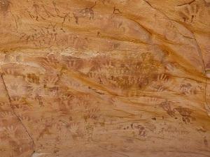 Manos de Wadi Sura